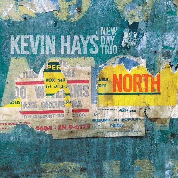 Kevin Hays - North