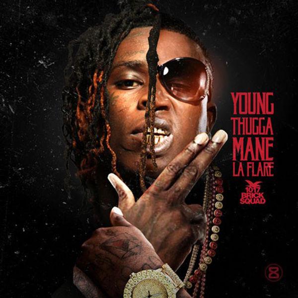 Young Thug - Young Thugger Mane La Flare