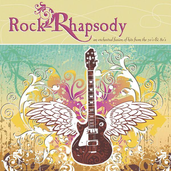 Taliesin Orchestra - Rock Rhapsody