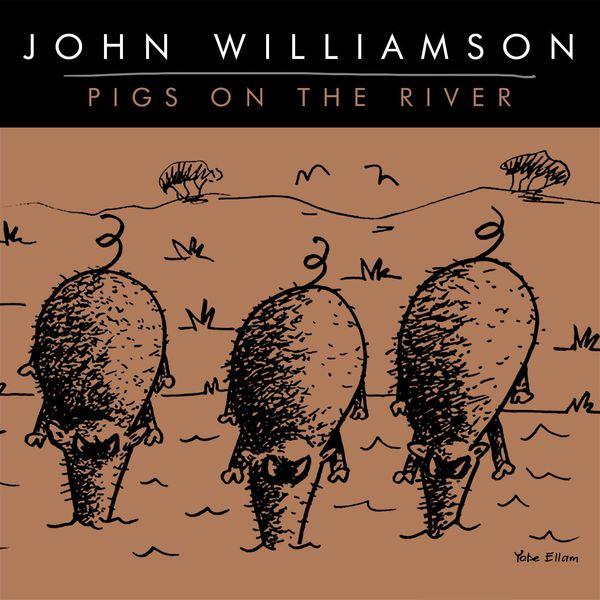 Butcherbird | john williamson – download and listen to the album.