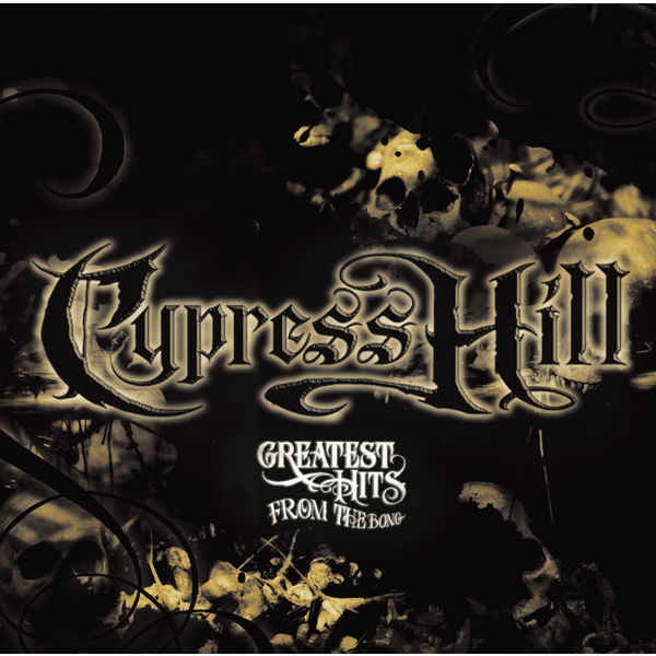Cypress hill greatest hits from the bong (cd, compilation) | discogs.