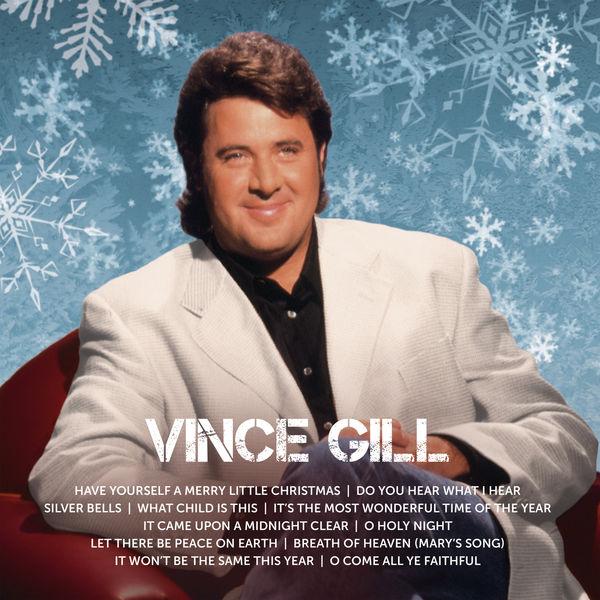 Vince Gill - Christmas