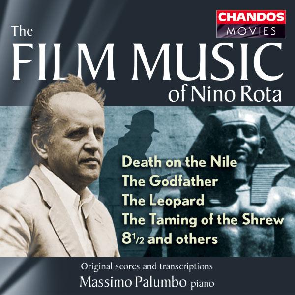 Massimo Palumbo - La musique de film de Nino Rota