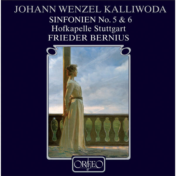 Frieder Bernius - Kalliwoda : Symphonies Nos. 5 & 6