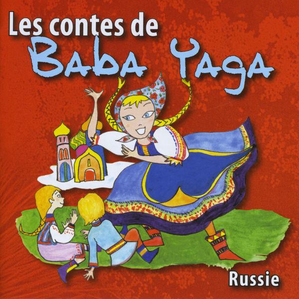 Emmi Kaltcheva - Russie, les contes de Baba Yaga