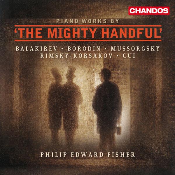 Philip Edward Fisher - Œuvres pour piano du Groupe des cinq