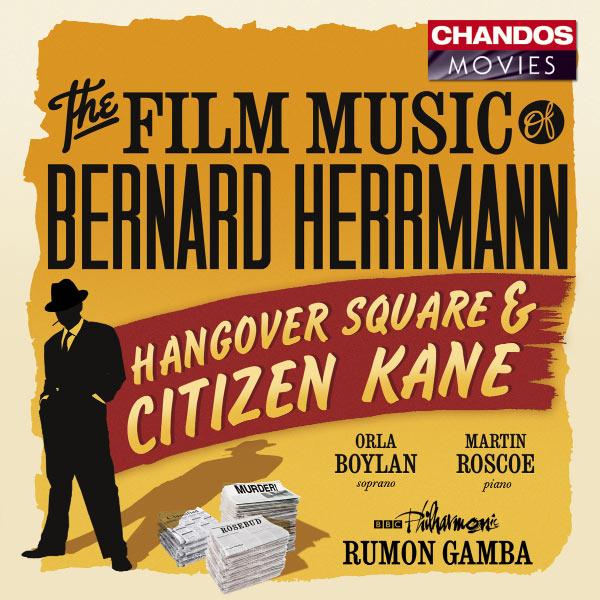 Rumon Gamba - Hangover Square - Citizen Kane