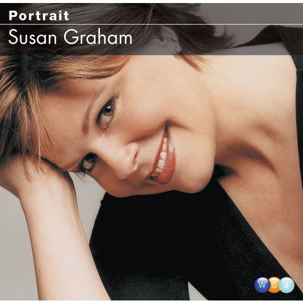 Susan Graham|Susan Graham Artist Portrait 2007