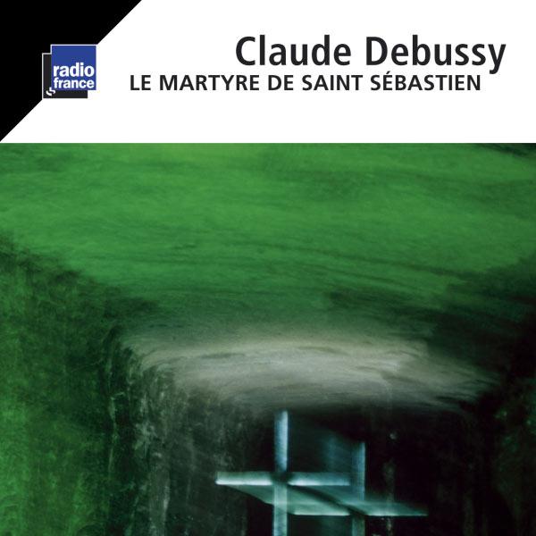 Isabelle Huppert - Debussy: Le martyre de Saint Sébastien