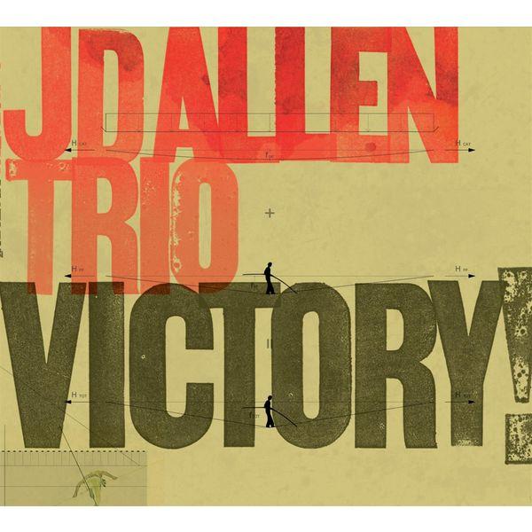 JD Allen - Victory!