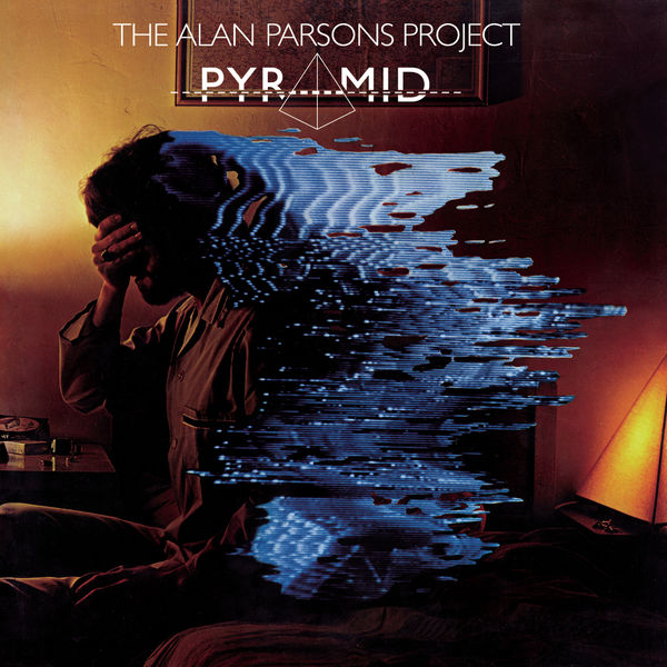 The Alan Parsons Project - Pyramid (Expanded Edition)