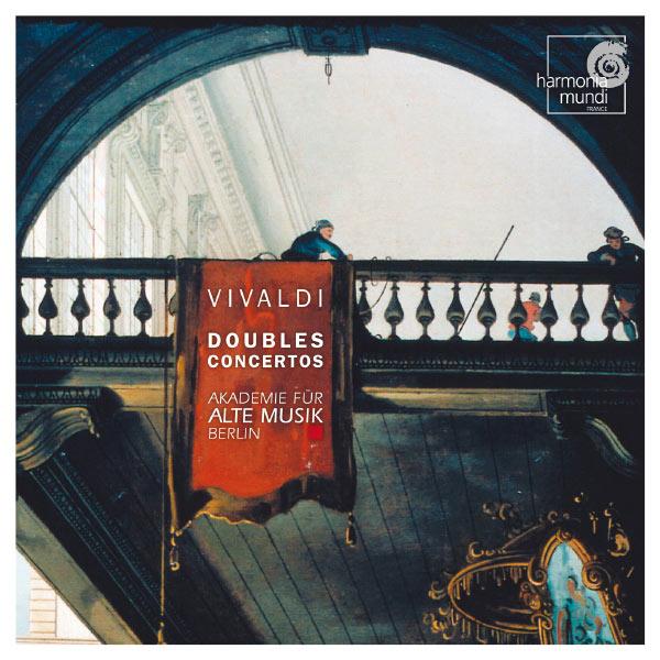 Akademie für Alte Musik Berlin - Vivaldi: Double Concertos