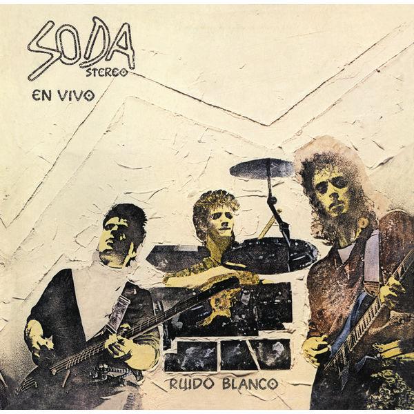 Soda Stereo - Ruido Blanco (Remastered)