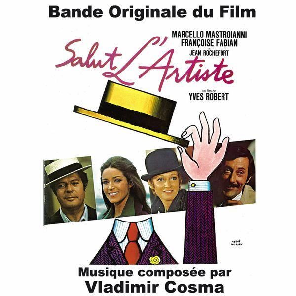 Risultati immagini per salut l'artiste film 1973