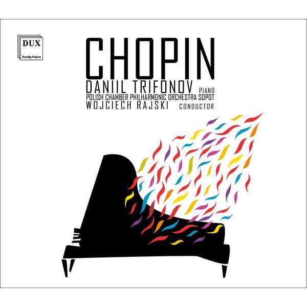 Daniil Trifonov - Chopin: Piano Concerto No. 1 - Barcarolle