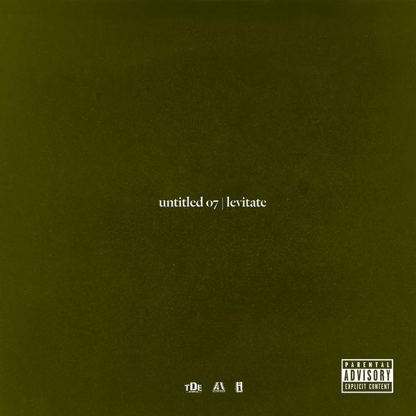 Kendrick Lamar - untitled 07 | levitate