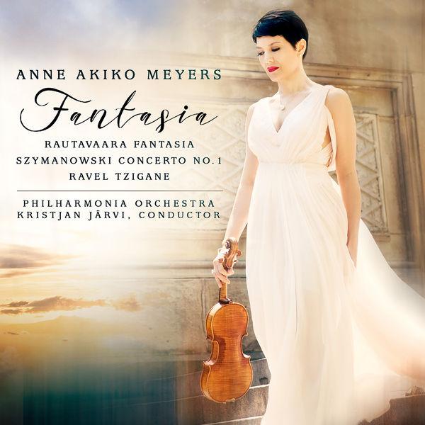 Anne Akiko Meyers - Anne Akiko Meyers: Fantasia