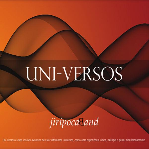 Jiripoca Band - Uni-Versos