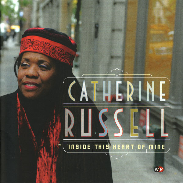 Catherine Russell|Inside This Heart of Mine (Catherine Russell)