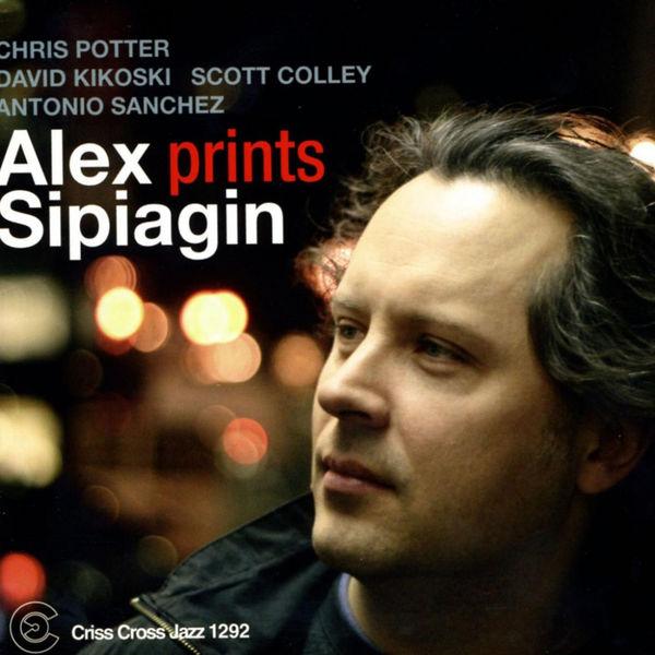 Alex Sipiagin - Prints