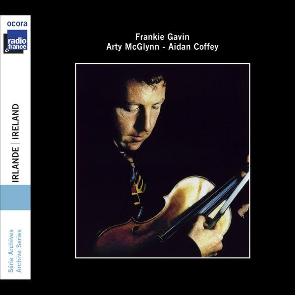 Frankie Gavin - Irlande (Live)
