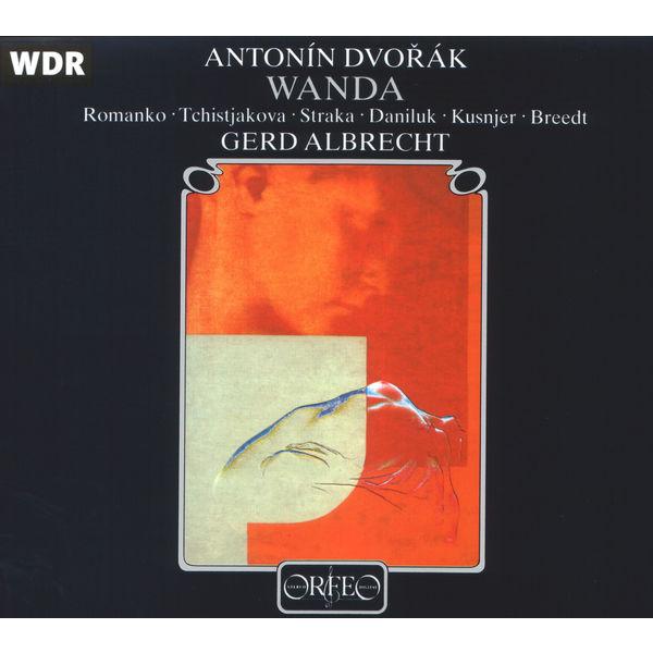 WDR Sinfonieorchester Köln - Dvořák: Wanda