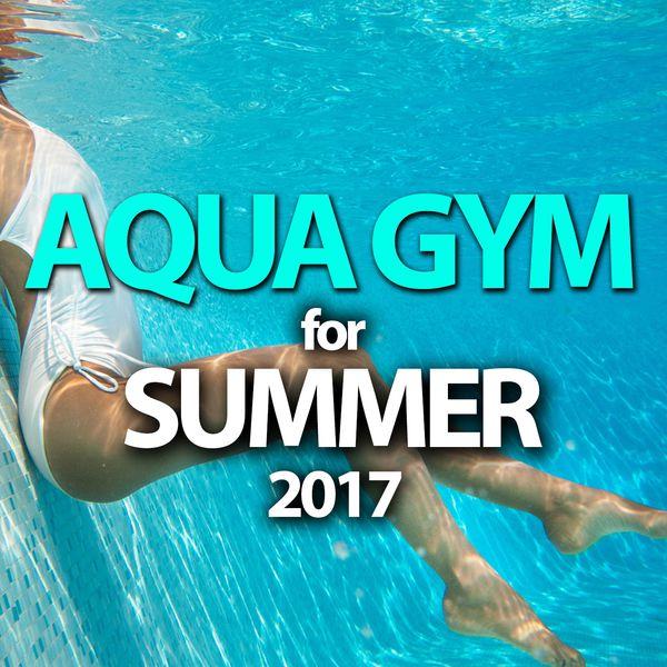 Various Artists - Aqua Gym For Summer 2017