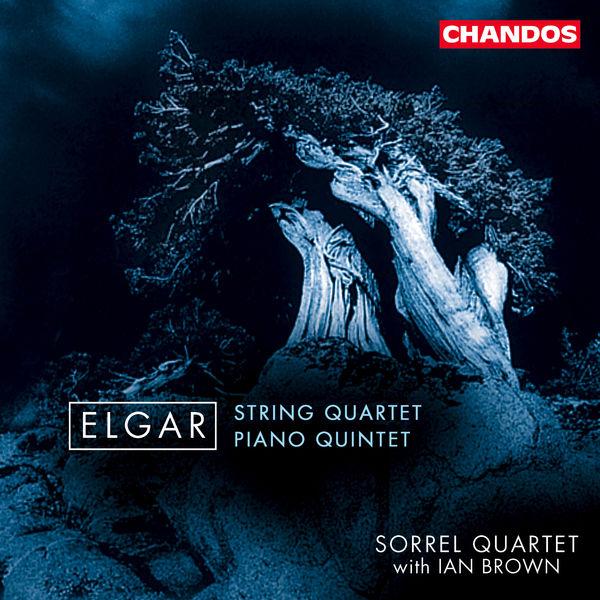 Quatuor Sorrel - Quatuor à cordes - Quintette avec piano