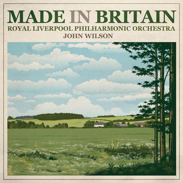 John Wilson - Made in Britain