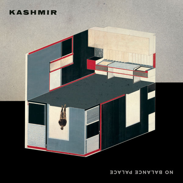 Kashmir - No Balance Palace