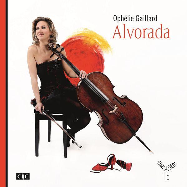 Ophélie Gaillard - Alvorada