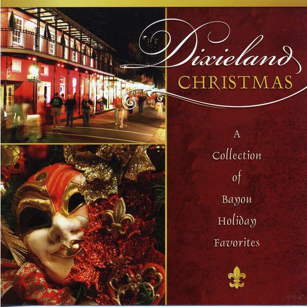 Dejan's Olympic Brass Band of New Orleans - Dixieland Christmas
