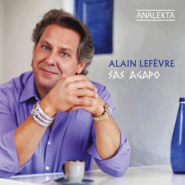 Alain Lefèvre - Sas Agapo