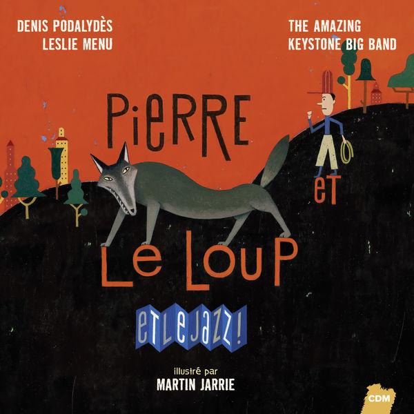 The Amazing Keystone Big Band - Pierre et le loup... et le jazz !