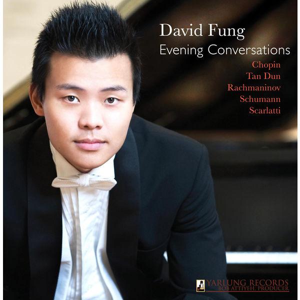 David Fung - Evening Conversations