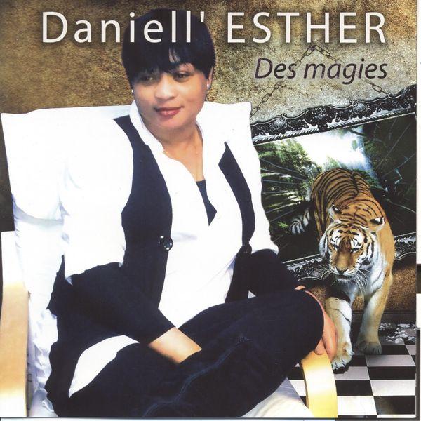 Daniell' Eshter - Des magies
