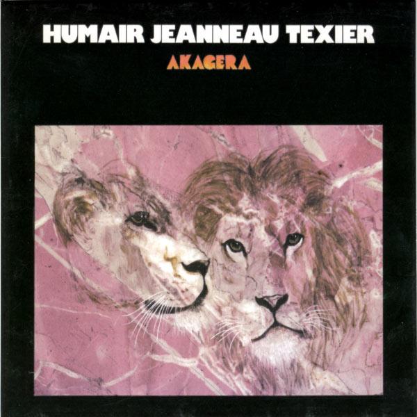 Daniel Humair - Akagera