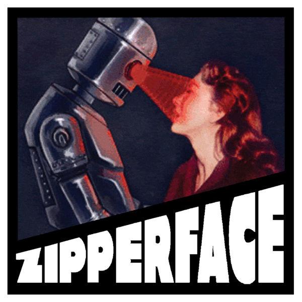 The Pop Group - Zipperface