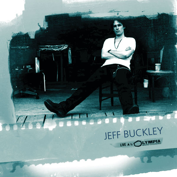 Jeff Buckley|Live A L'Olympia