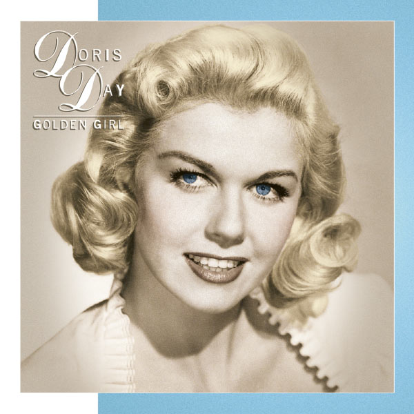 Doris Day - Golden Girl (The Columbia Recordings 1944-1966)