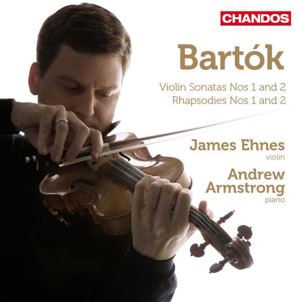 James Ehnes - James Ehnes, violon
