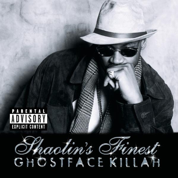 Ghostface Killah - Ghostface Killah...Shaolin's Finest