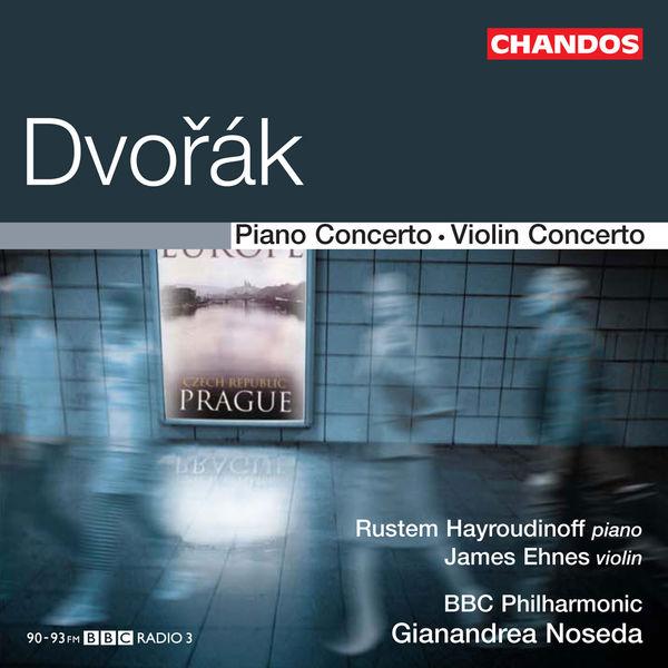 Gianandrea Noseda - Concerto pour piano - Concerto pour violon
