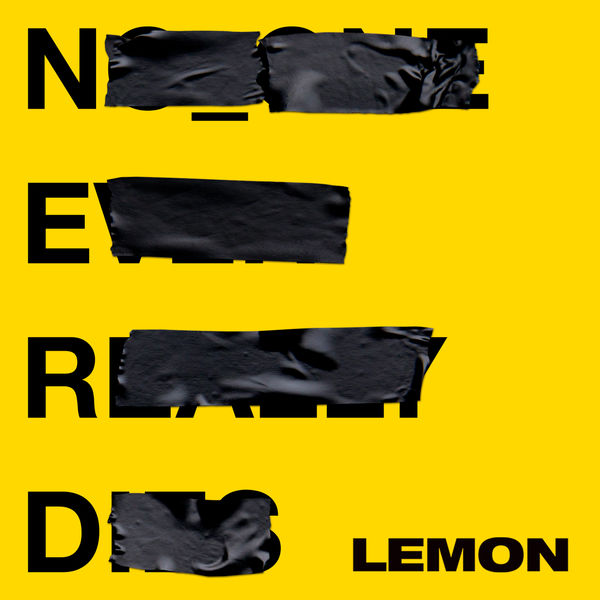 Album Lemon (Edit), N E R D  | Qobuz: download and streaming