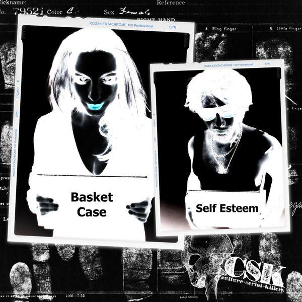 Album Self Esteem / Basket Case, CSK   Qobuz: download and