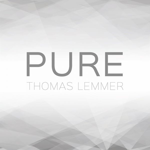 Thomas Lemmer - Pure