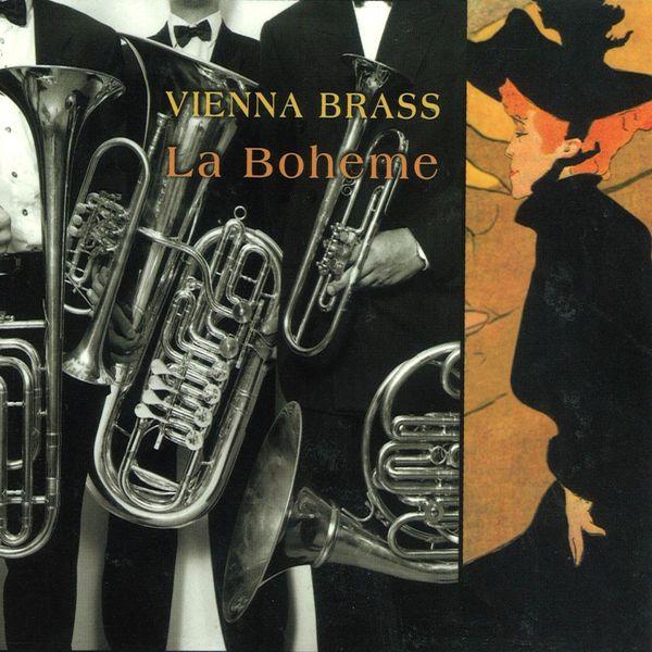 Vienna Brass - La Boheme