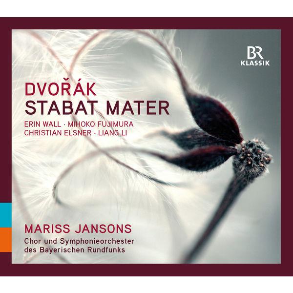 Mariss Jansons - Dvořák: Stabat mater, Op. 58