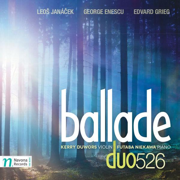 duo526 - Ballade
