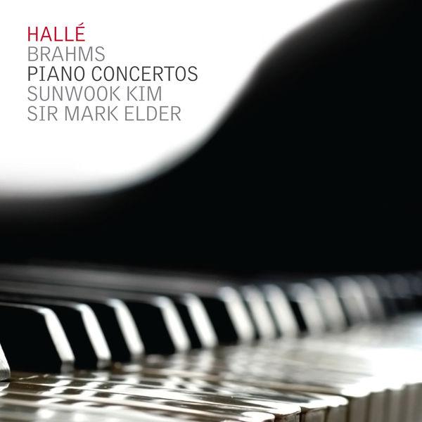 Johannes Brahms - Brahms: Piano Concertos